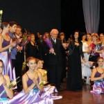 Le Jeune Ballet - 2014-01-Chambery
