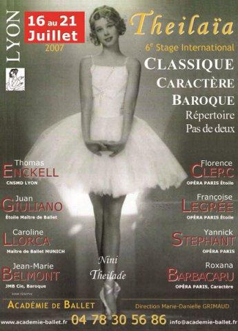 2007 Theilaïa N° 06