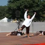 Le Jeune Ballet - 2012-09-Sport-en-Fete